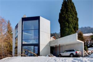 Systemhaus »Manahl« mit Green Code Raumklimadecke von IGR Innovationsgemeinschaft Raumklimasysteme