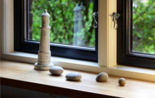 Dänische Fenster skandinavische Handwerkstradition konstruktive Vorteile von frovin