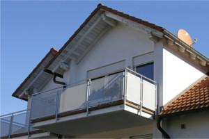 Vorgefertigte Balkonplatten: unkompliziert und kostengünstig von horrydoo