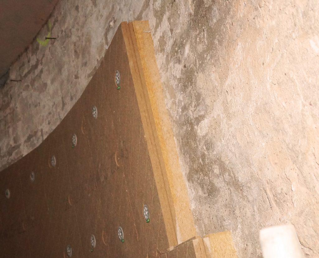 Udi Dämmsysteme: Garantiert schimmelfrei dämmen von horrydoo
