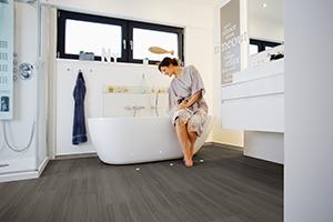 Behaglichkeit und Komfort fürs Badezimmer von horrydoo