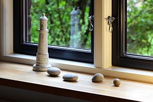 Dänische Holzfenster mit Charme – ein Klassiker von Frovin, horrydoo