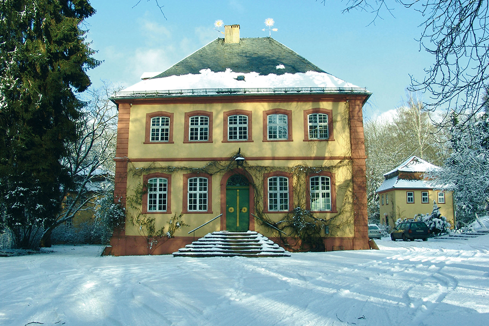 Schweizer Naturkalk in echter Bio-Qualität von horrydoo, Haga Naturkalk